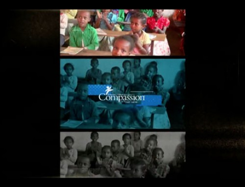 Promo Muskathlon Ethioptië 2014 | Compassion