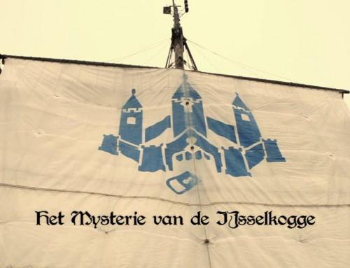 Het mysterie van de IJsselkogge | RTV Oost, HISWA & IJsseldelta Marketing