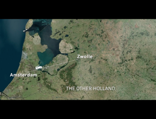 Meet 'The Other Holland' | NBTC Holland Marketing & Marketing Oost