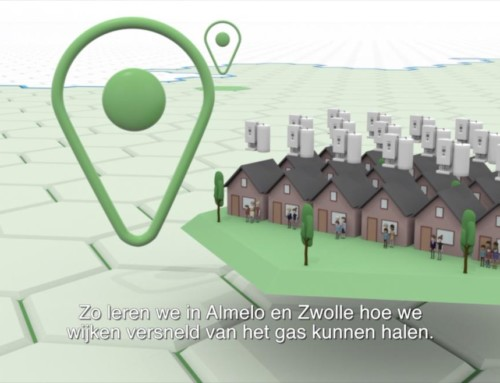 Overijssel energieneutraal in 2050 | Nieuwe Energie Overijssel
