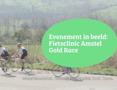 Amstel Gold Race Clinic | The Post & Univé