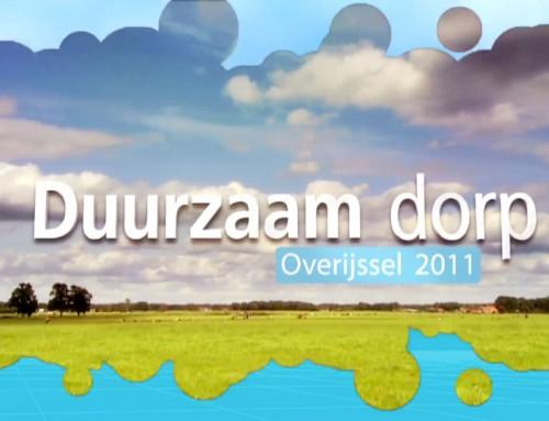 Duurzaam Dorp | Provincie Overijssel & RTV Oost