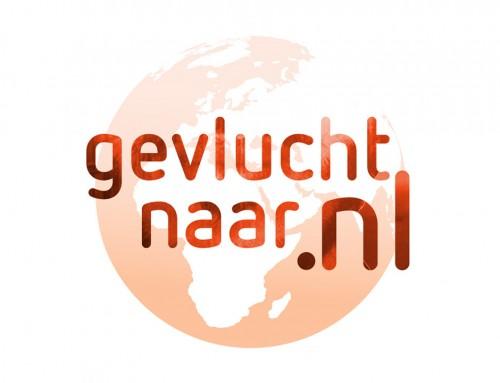Gevluchtnaar.nl | Vluchtelingenwerk (Oost-)Nederland, Omroep GLD & RTV Oost